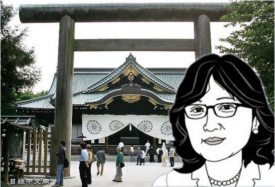 圖說: 每年都不缺席的稻田朋美,今年「含淚」不參加拜鬼。